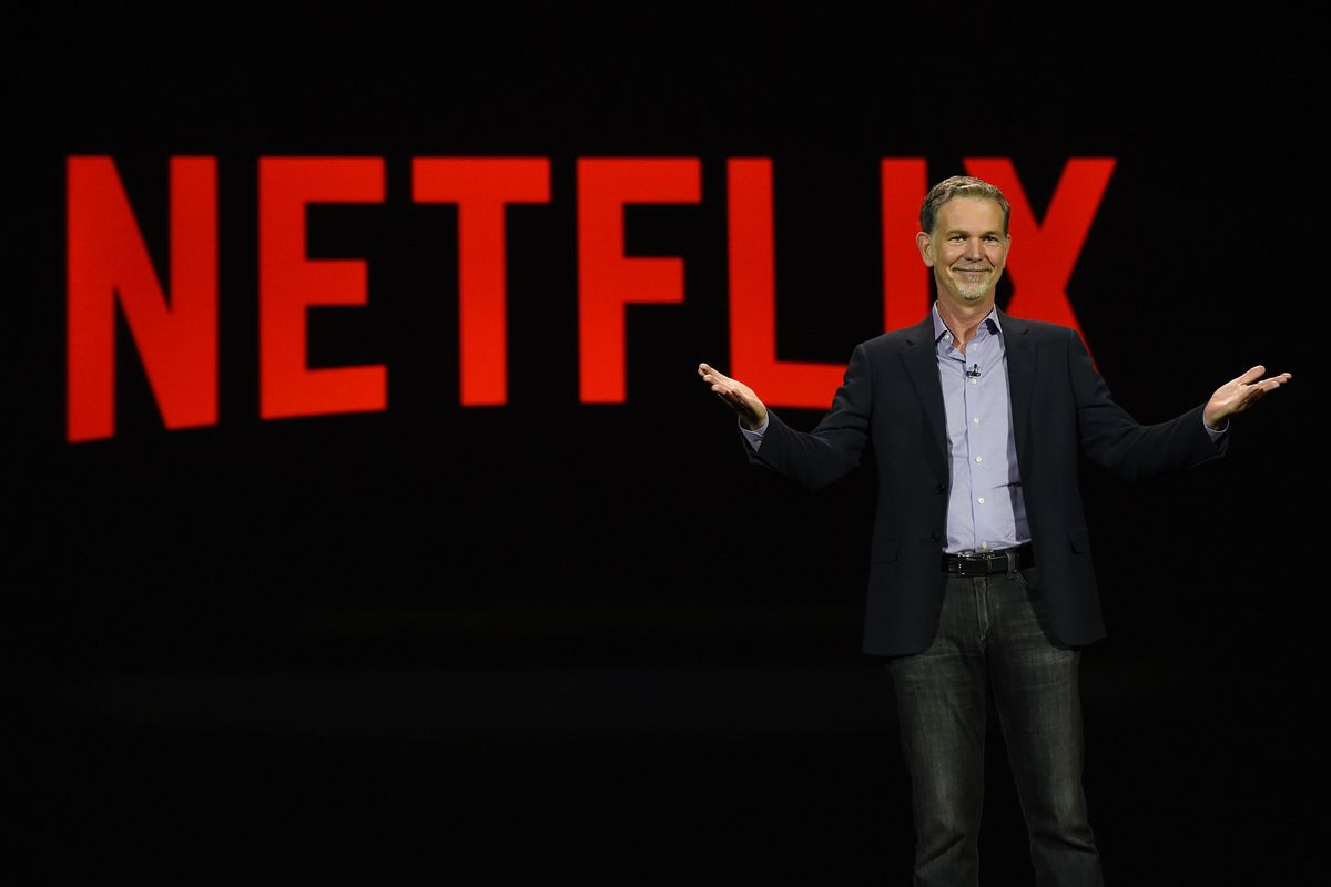 Netflix Sets Up $100 Million Fund For Film Workers