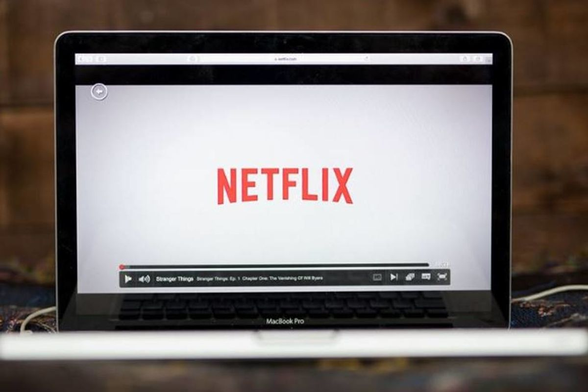 Netflix pledges to give a whopping $100 million to out-of-work production community