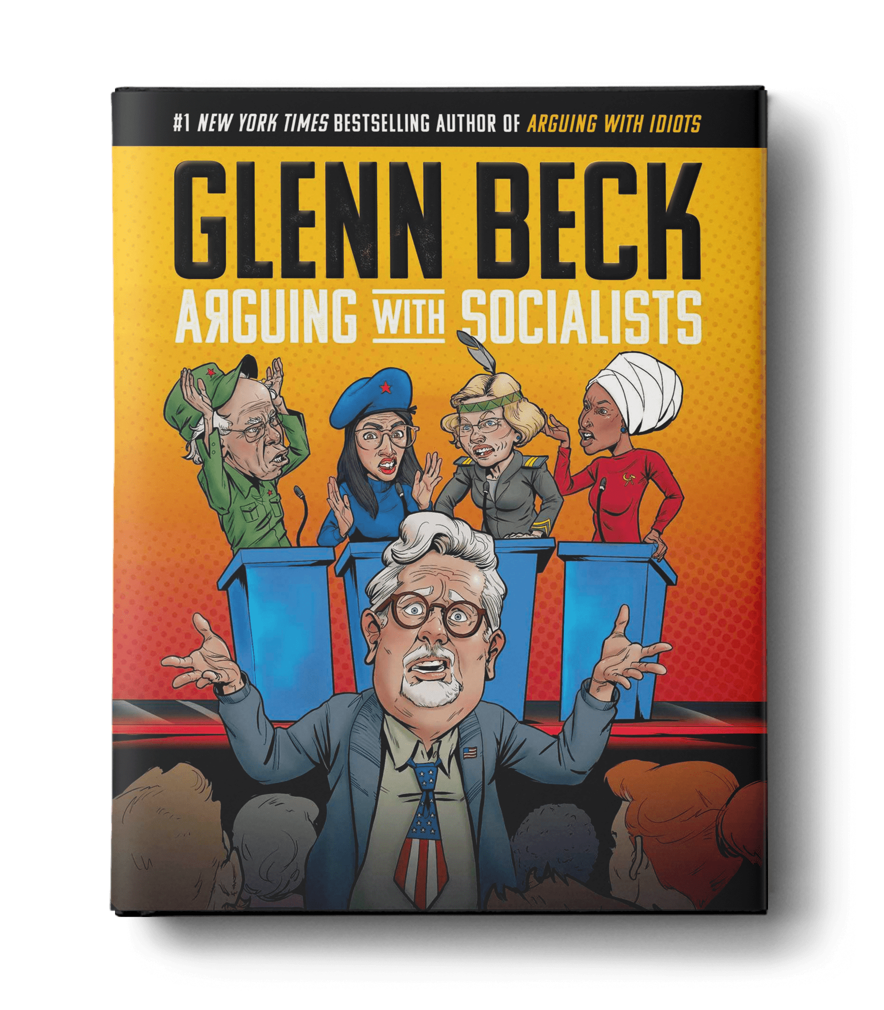 'Arguing with Socialists' by Glenn Beck