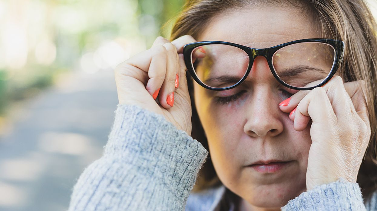 How to Stop Touching Your Face to Minimize Spread of Coronavirus and Other Germs