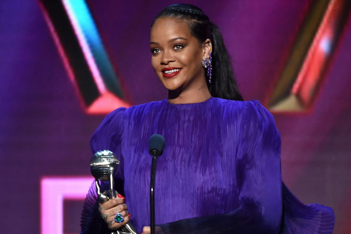 Rihanna Donates $5 Million to Coronavirus Efforts