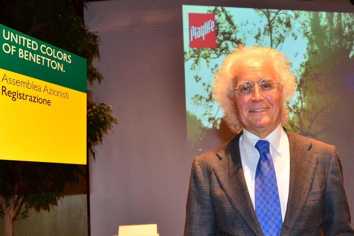 Benetton dona 3 milioni e mette 3.000 persone in Cig