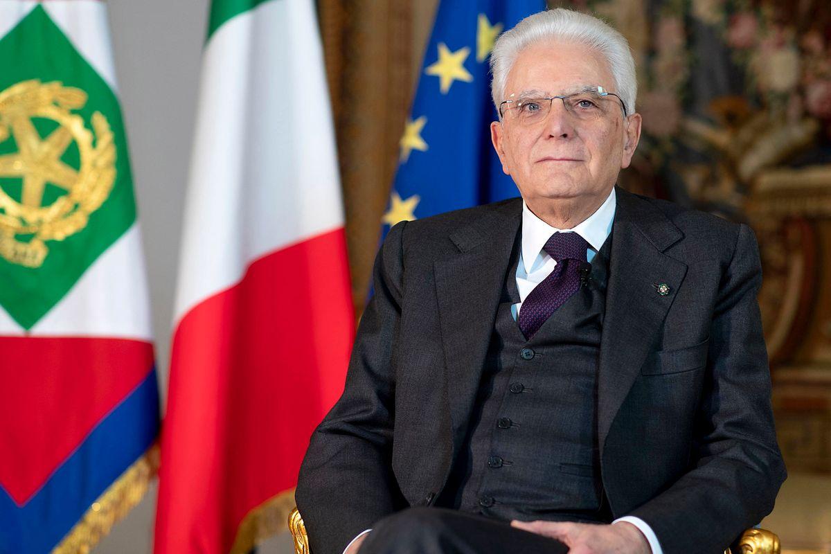 Mattarella fermi il golpe di Conte