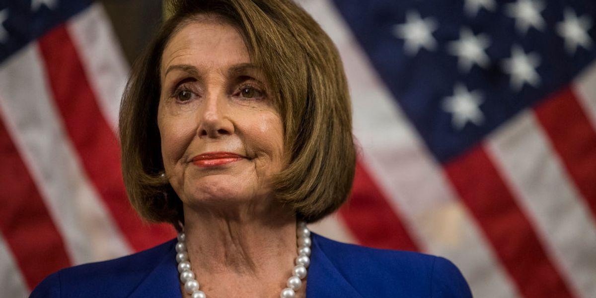 Report: Nancy Pelosi had 'wishlist' of unrelated demands for coronavirus bill, killing bipartisan agreement