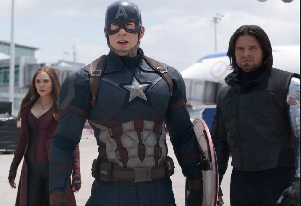 Weekend Bingewatch: I Watched ALL The Marvel Movies And Here's What You Need To Know — Part 2