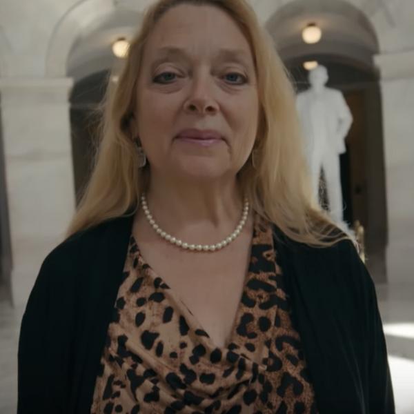 'Tiger King' Star Carole Baskin Refutes Documentary's 'Lies'