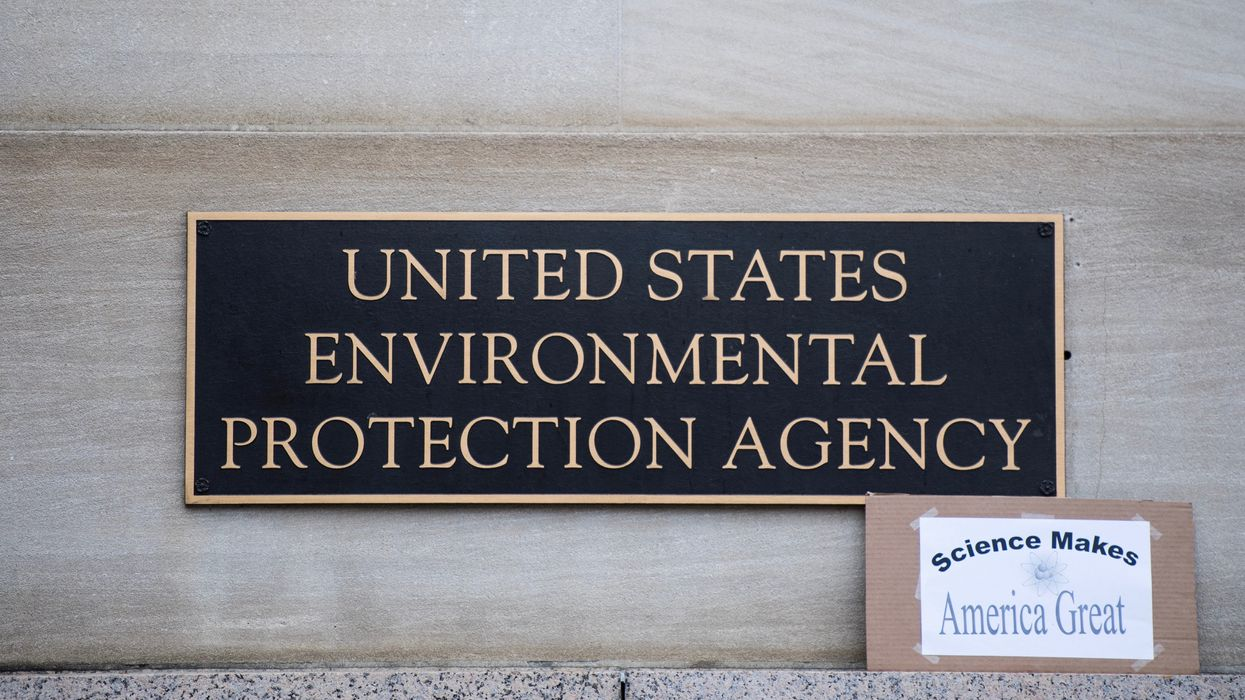 Big Win! Court Questions EPA Limits on Science Advisory Committees