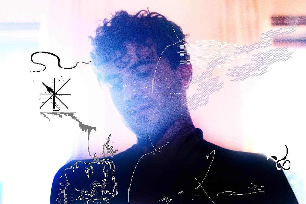Livestream This: Nicolas Jaar's New Album 'Cenizas'
