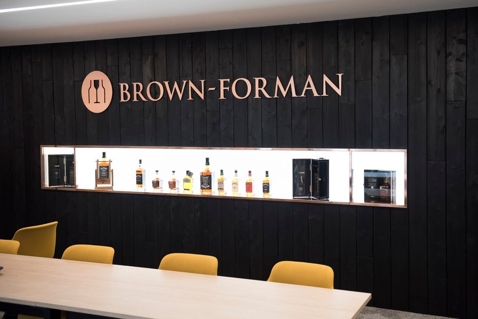 Brown-Forman has job openings both in the U.S. and internationally.