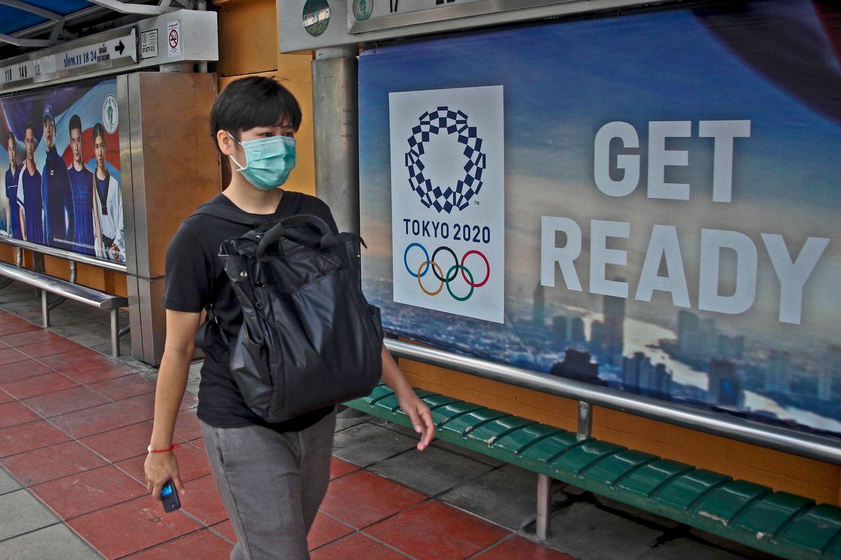 Il morbo ferma i Giochi: Tokyo rinvia al 2021