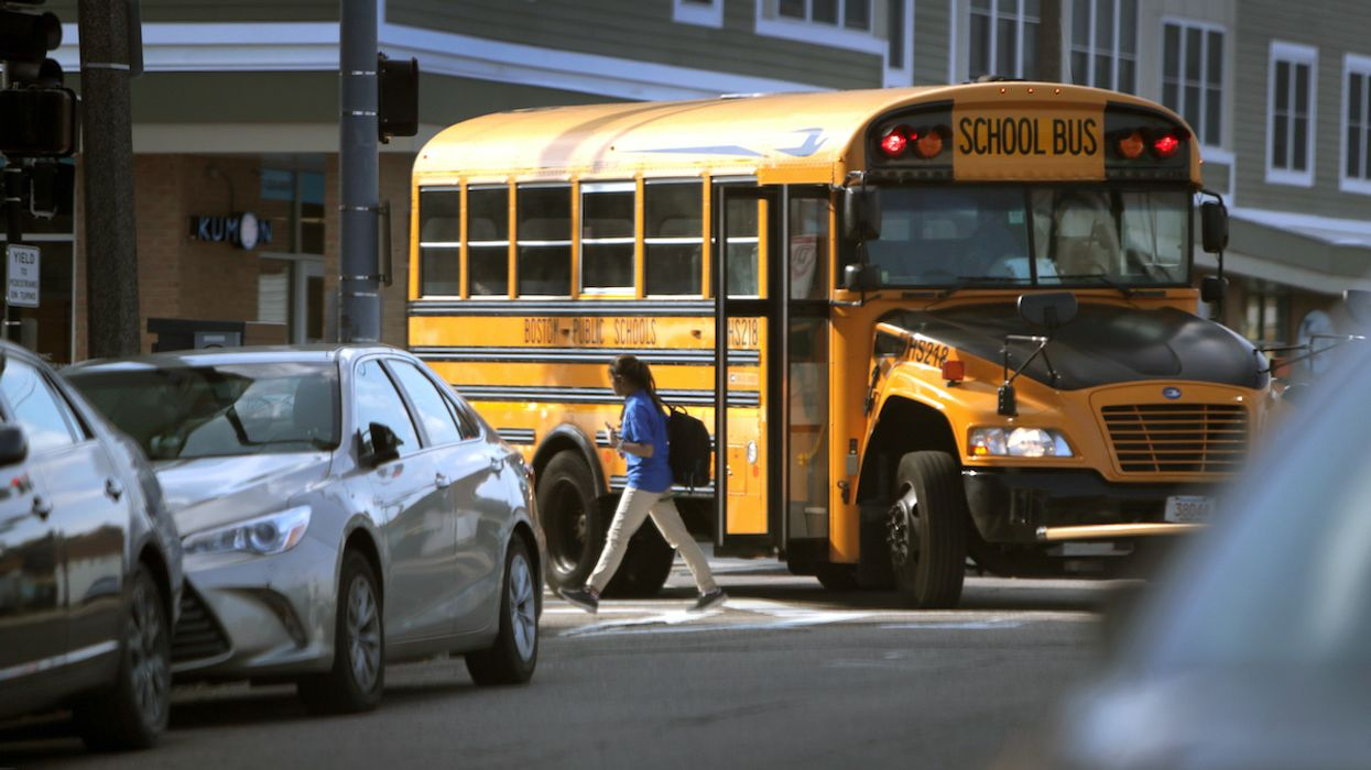 What the School Bus Can Teach Us About Efficient Urban Transport
