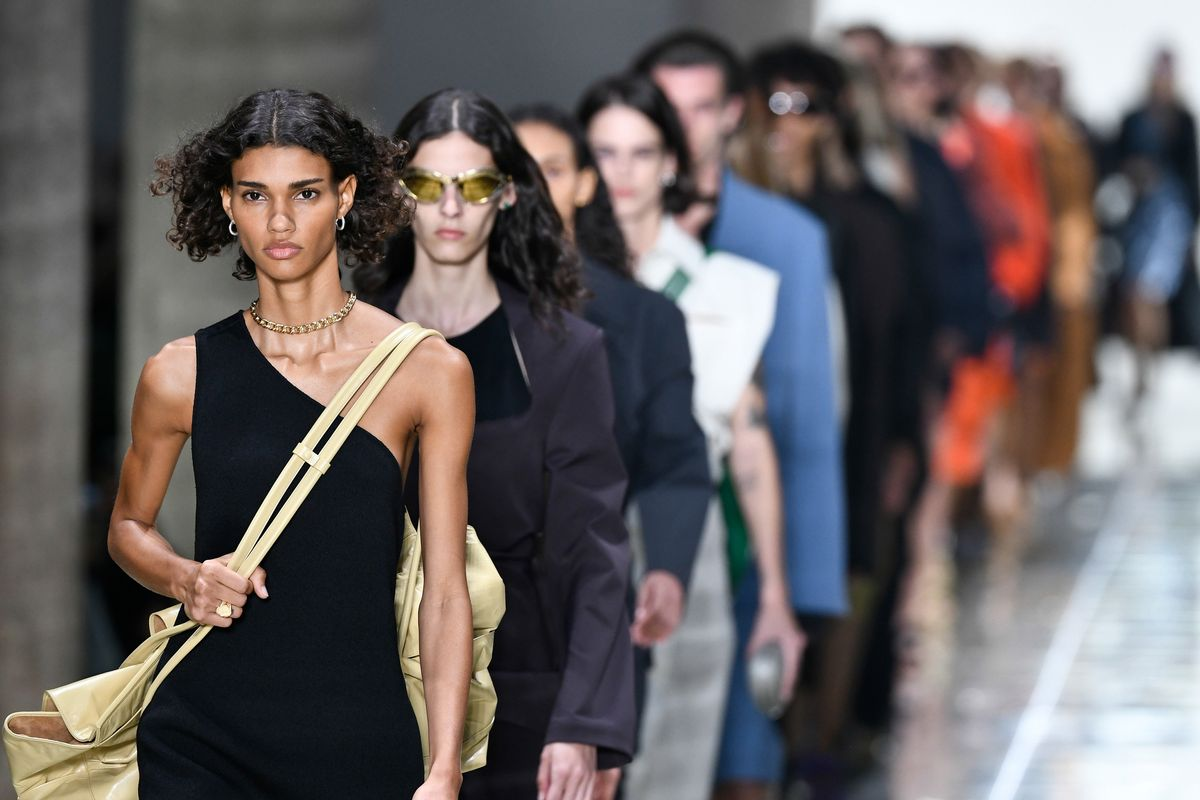 Distract Yourself With Bottega Veneta's Weekly Virtual Itinerary