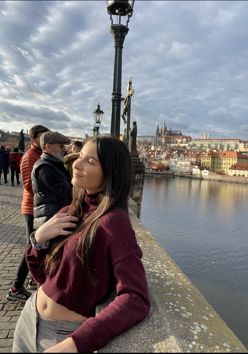 A Thank You Letter To The Girls Who Tried Ruining My Study Abroad Experience