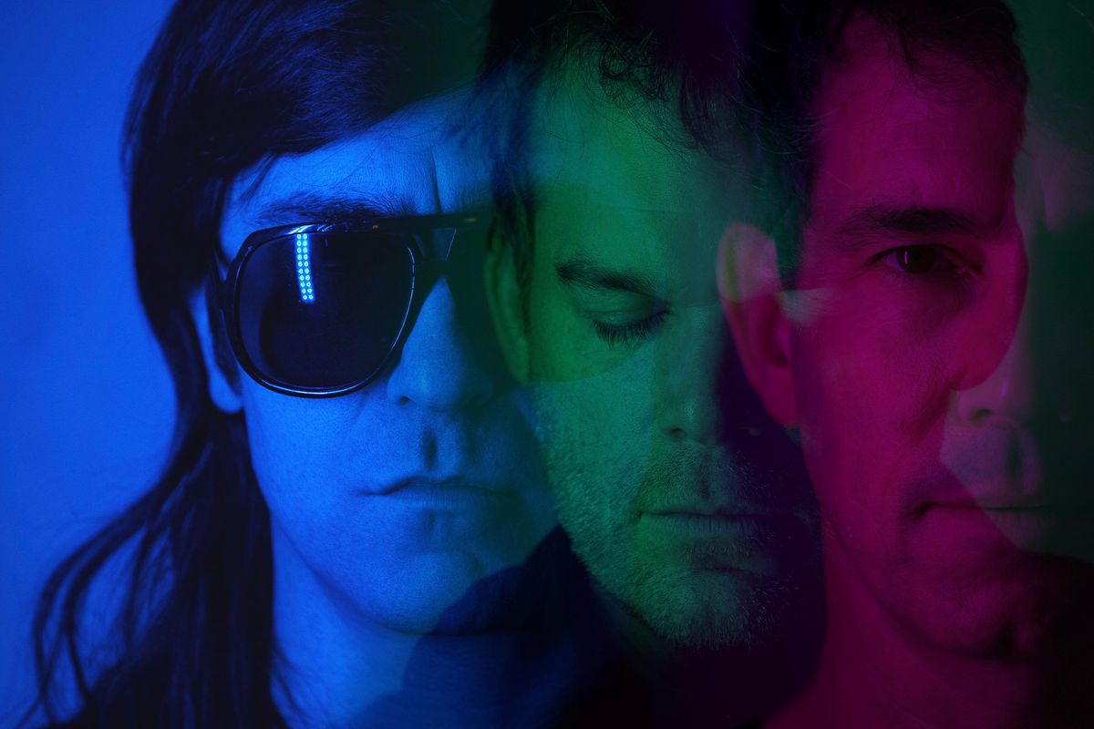 Michael C. Hall's New Band Goes Psychedelic in 'Love American Style'