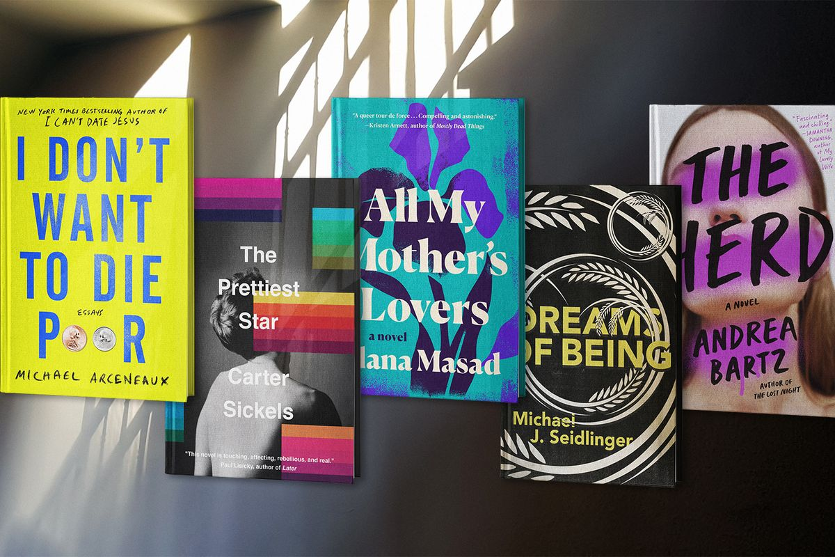 Read These 15 Books in Quarantine