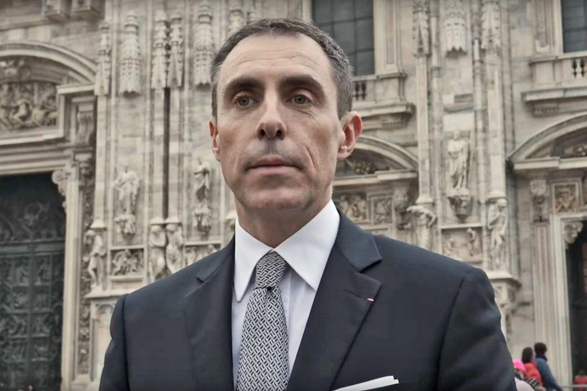 """«Sono stato arruolato da """"Repubblica"""" contro il contagio»"""