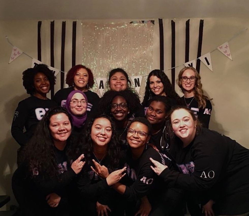 Being In A Multicultural Sorority Is Just As Cool As It Sounds
