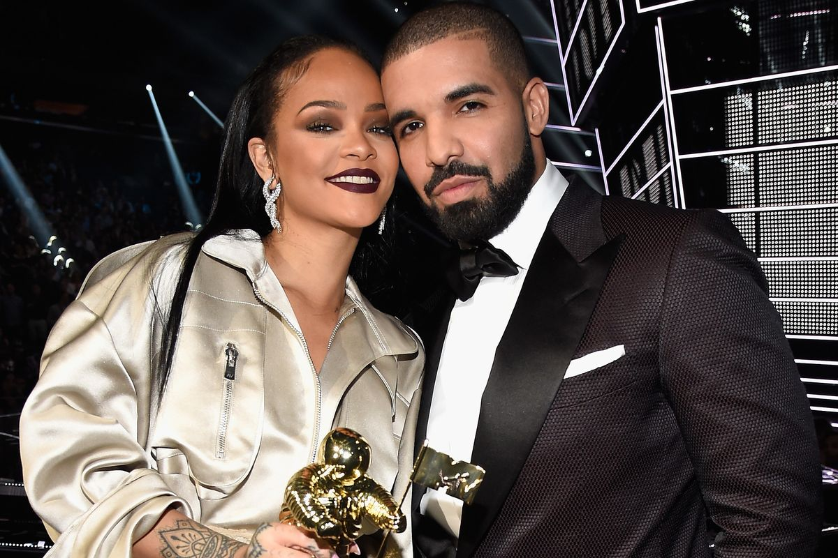 Fans Can't Deal With Rihanna and Drake's Online Flirting