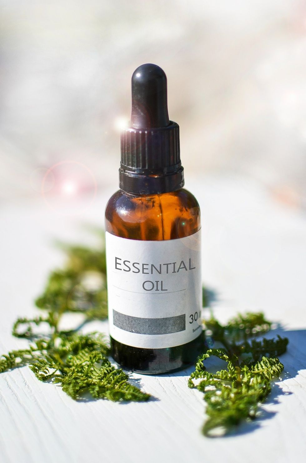 Essential Oils Are Helpful For Almost Anything