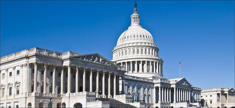 House Reps Introduced A Resolution That Would Blame China For COVID-19
