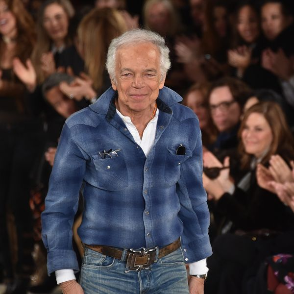 Ralph Lauren Is Donating $10 Million to COVID-19 Relief