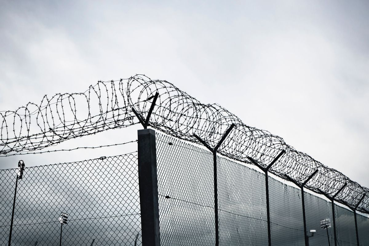 How to Help Incarcerated People During COVID-19