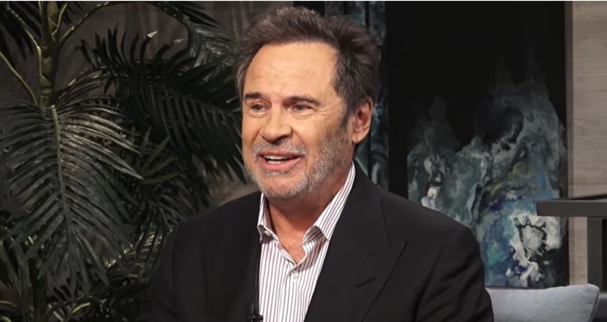 WATCH: Dennis Miller reveals what it was REALLY like working with 'Billy' O'Reilly on Fox News