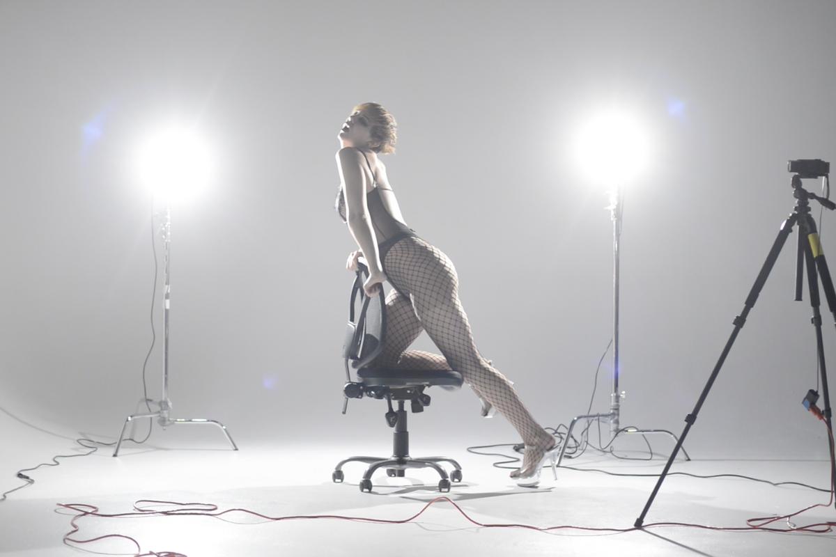 Macy Rodman Tributes Genesis P-Orridge in New Video