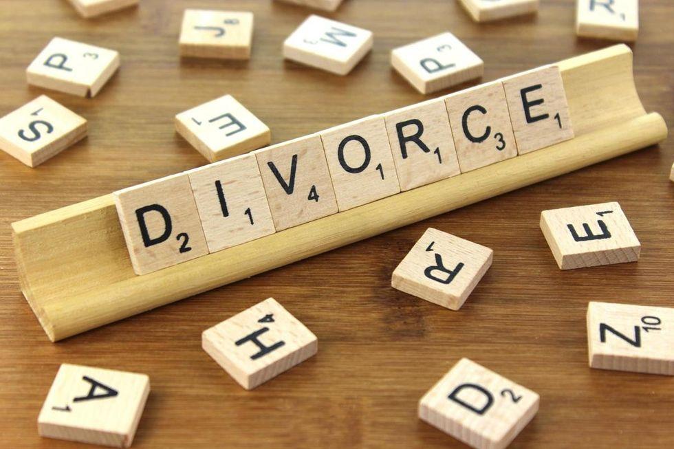 Divorce Rates in the U.S.