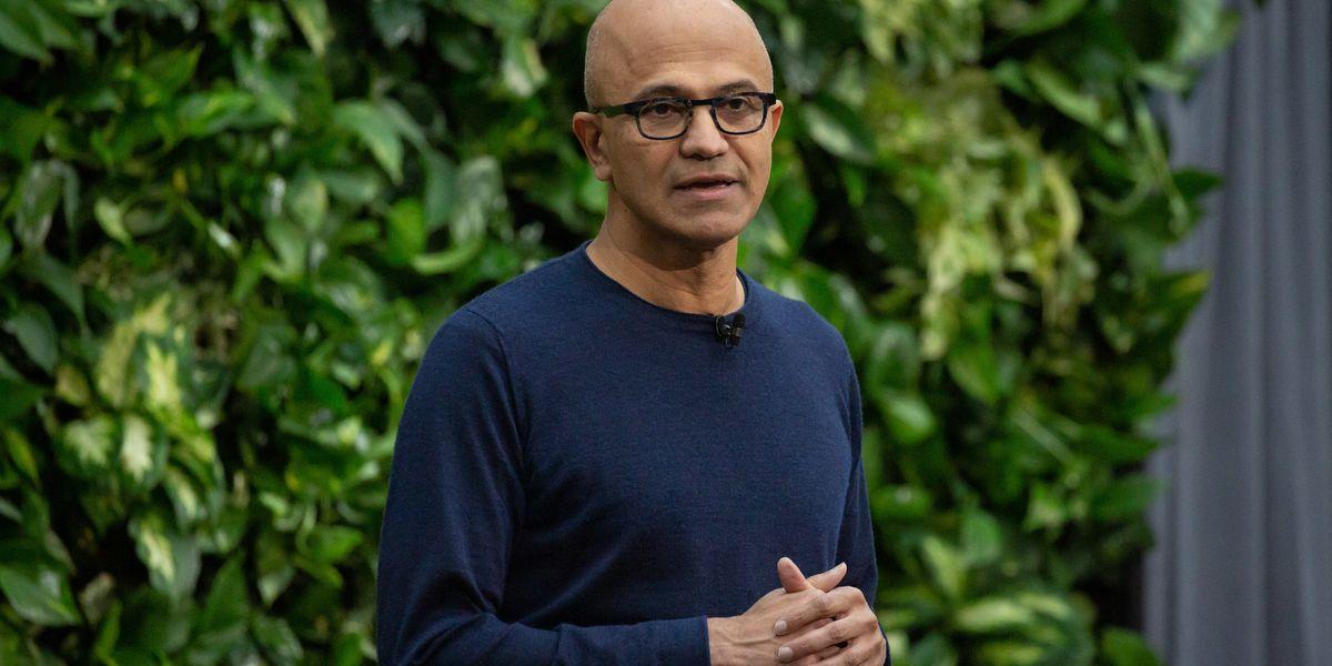 Microsoft's coronavirus challenges are different