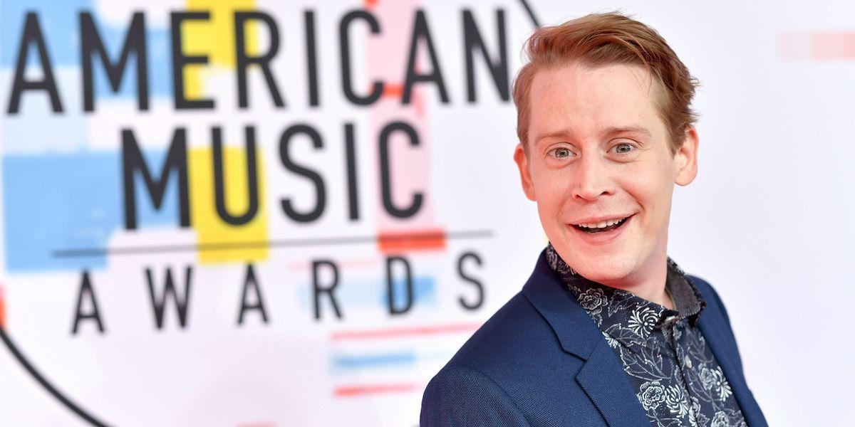 Macaulay Culkin Will Star In New Season of 'American Horror Story'