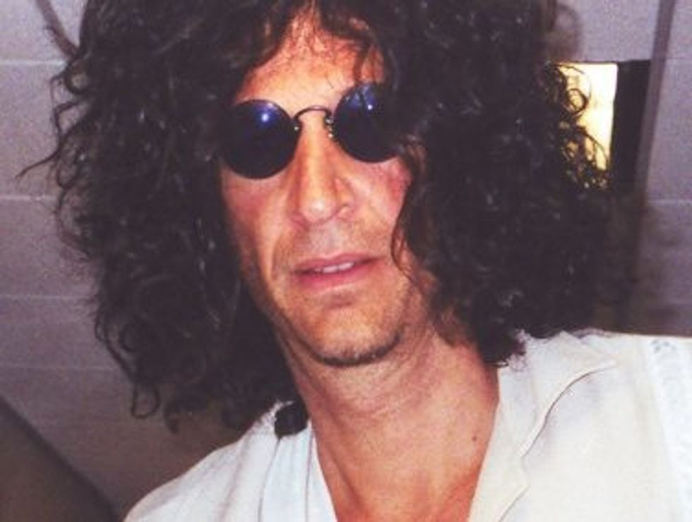 5 Things Donald Trump Learned From Howard Stern
