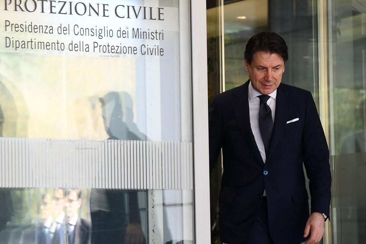 Grazie al premier «l'Italia è la peste» secondo i giornali di tutto il mondo