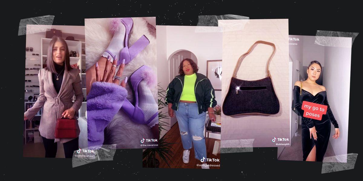 7 Viral Ways To Create Fashion Content On TikTok
