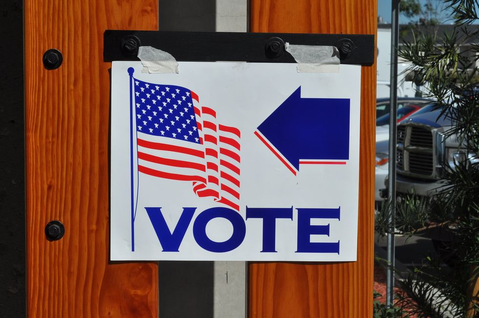 How To Register To Vote, And What Super Tuesday Is All About