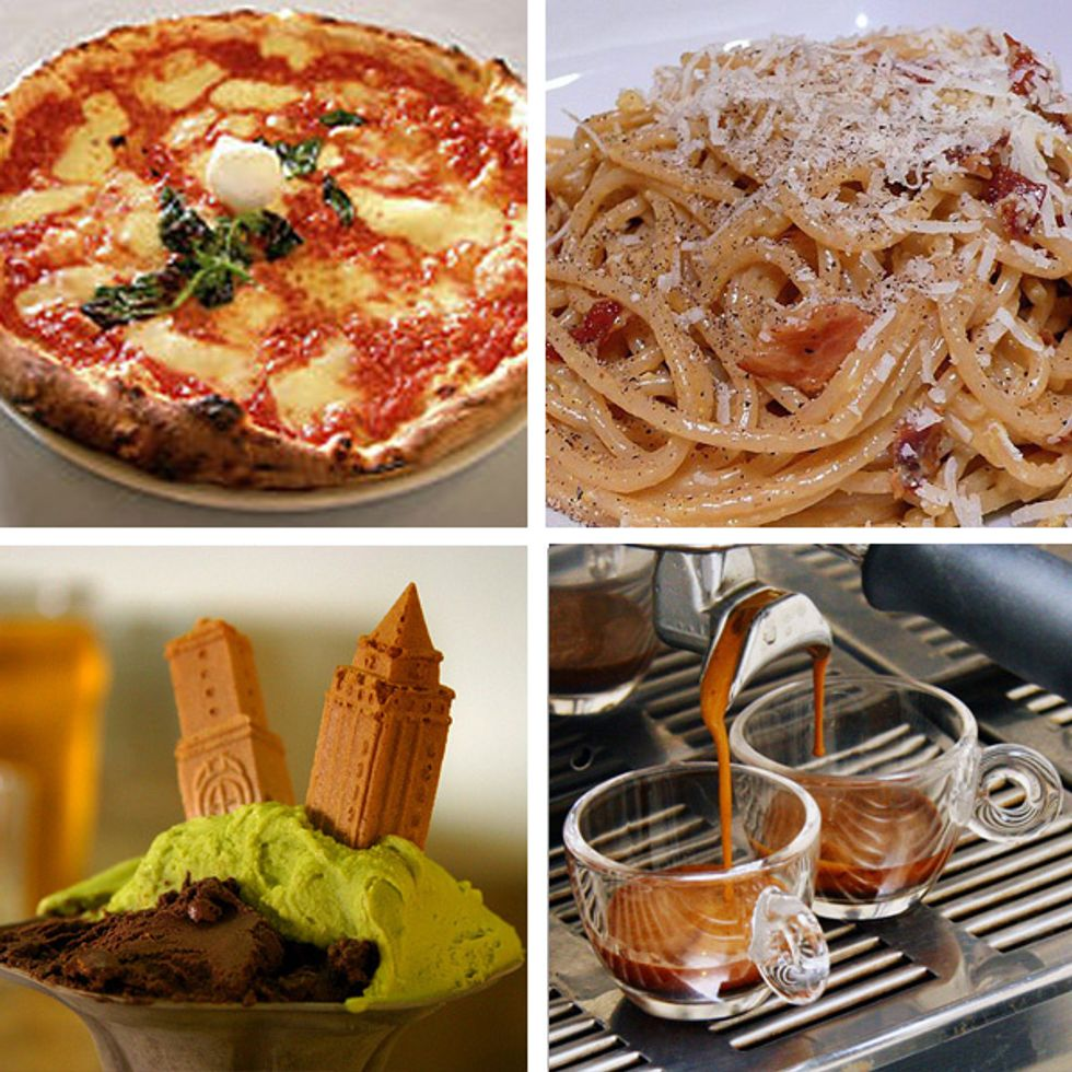 The Top 5 Best Things To Order At Oregano's