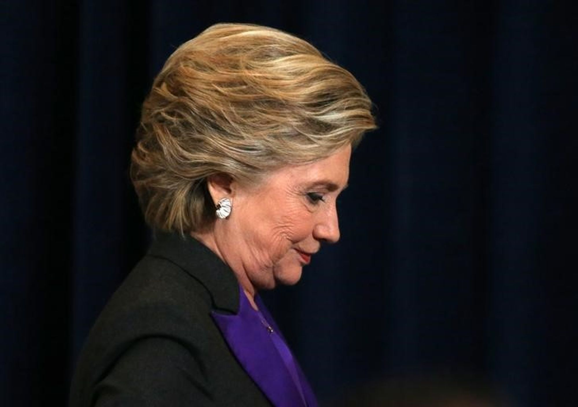 Obamagate Is Fake — The Real Scandal Is What The FBI Did To Clinton