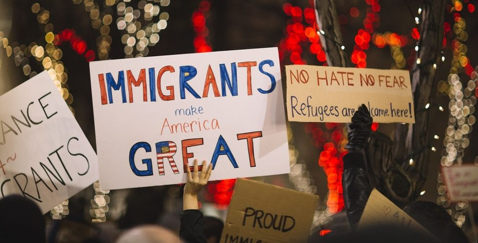 The Trump Administration's New Policy Discriminates Against Immigrants Based On Wealth
