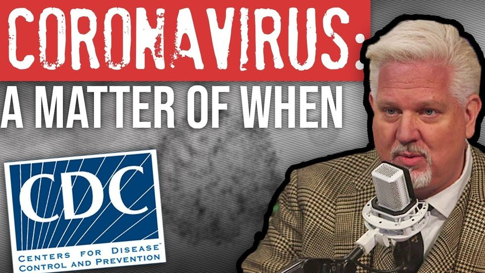 image for CDC: US Coronavirus outbreak is a matter of WHEN, not IF