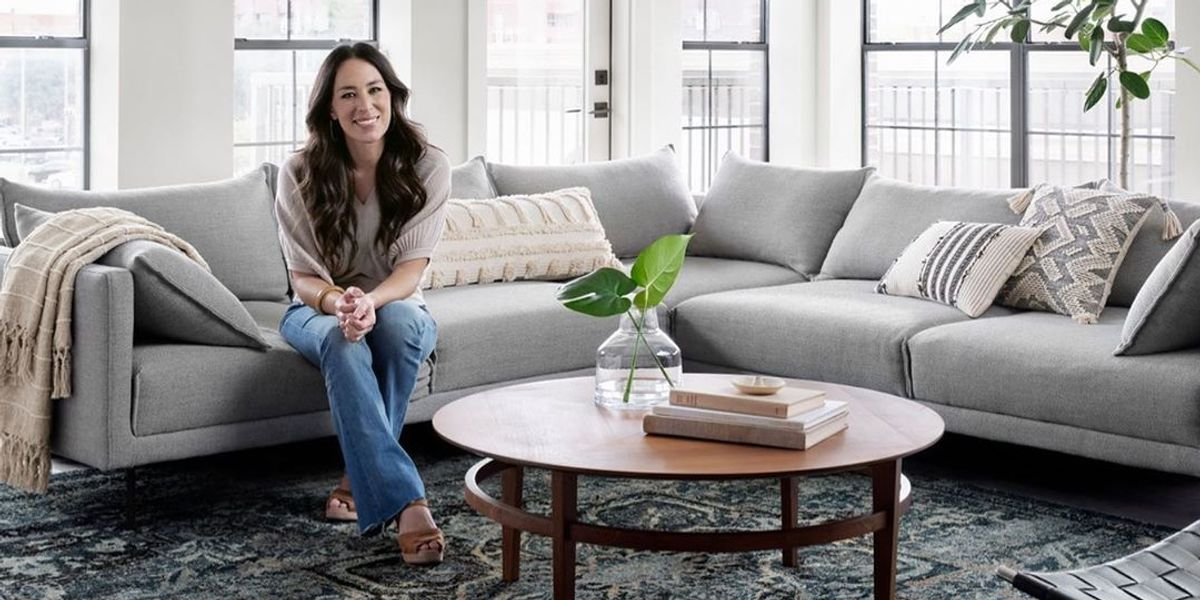 Joanna Gaines' Instagram post totally nails how bittersweet it is to watch your kids grow up