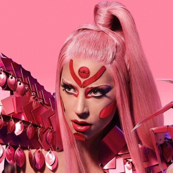 Every Haus Labs Product Used for Lady Gaga's 'Stupid Love' Promo