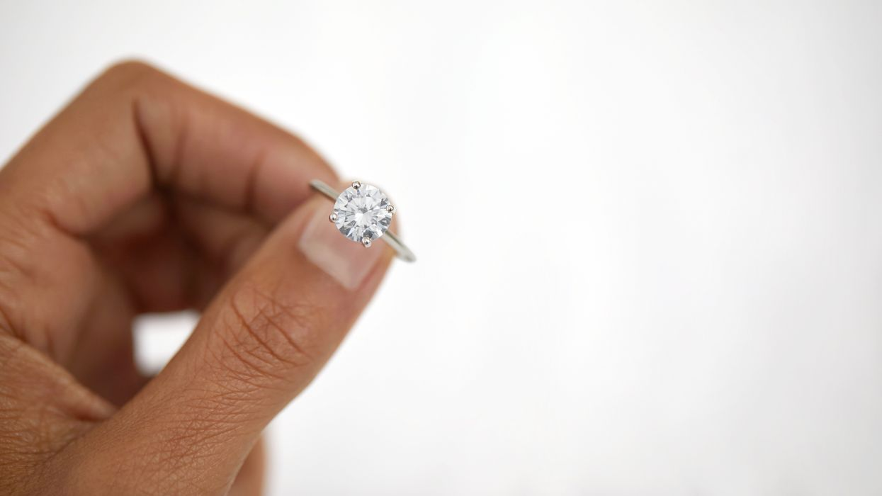 Lab-Grown Diamonds, a 2020 Trend