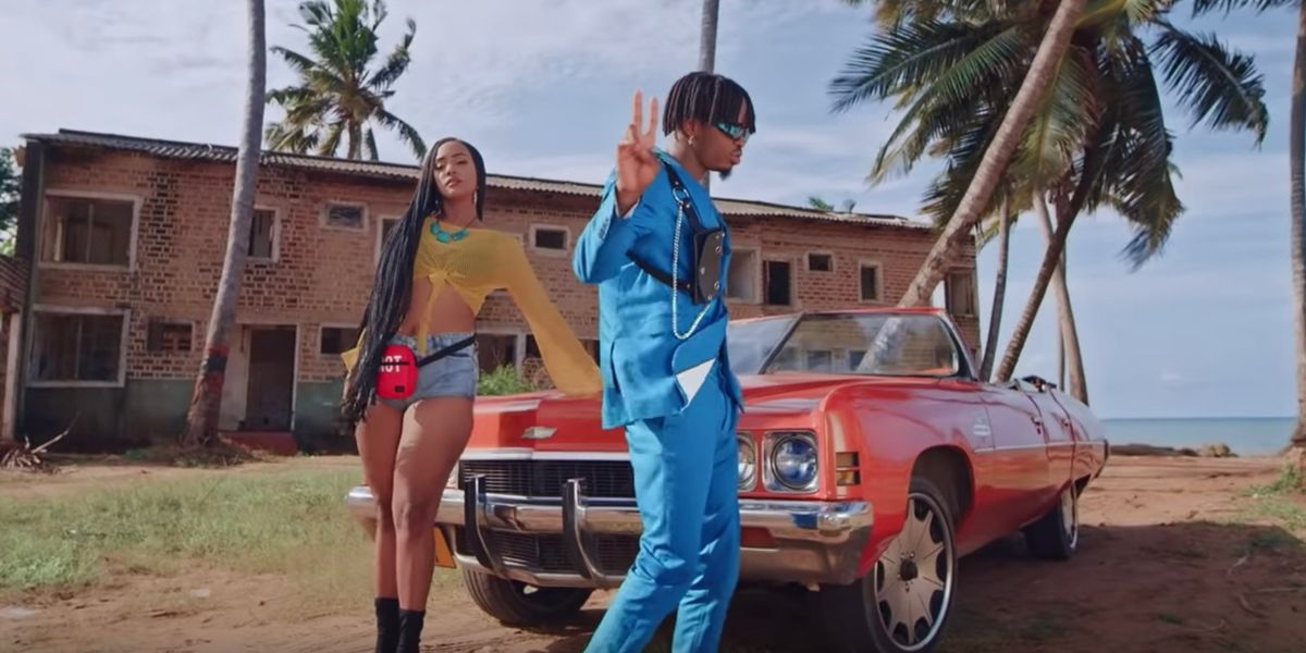 The 7 Best East African Songs of the Month