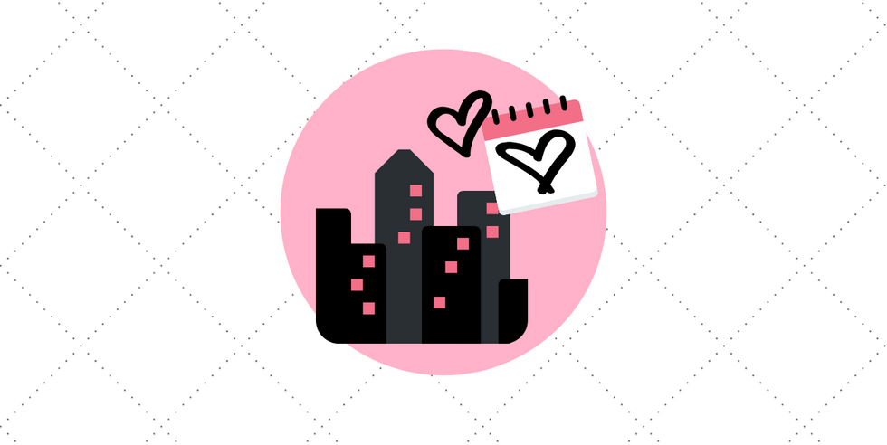 Date Ideas Prompt: What Are The Most Romantic, Pandemic-Approved Spots In Your City?