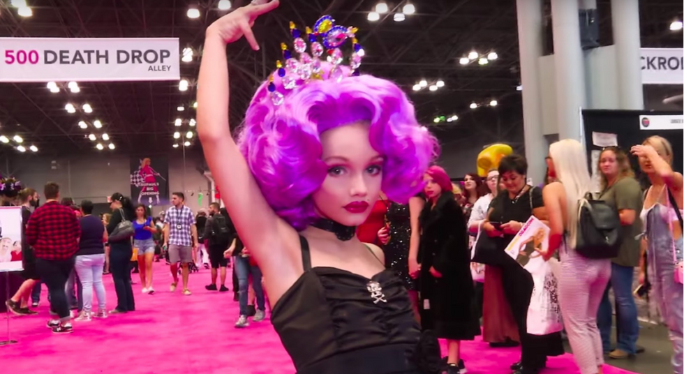 Children Should Be Allowed To Do Drag And Their Critics Are Highly Misinformed