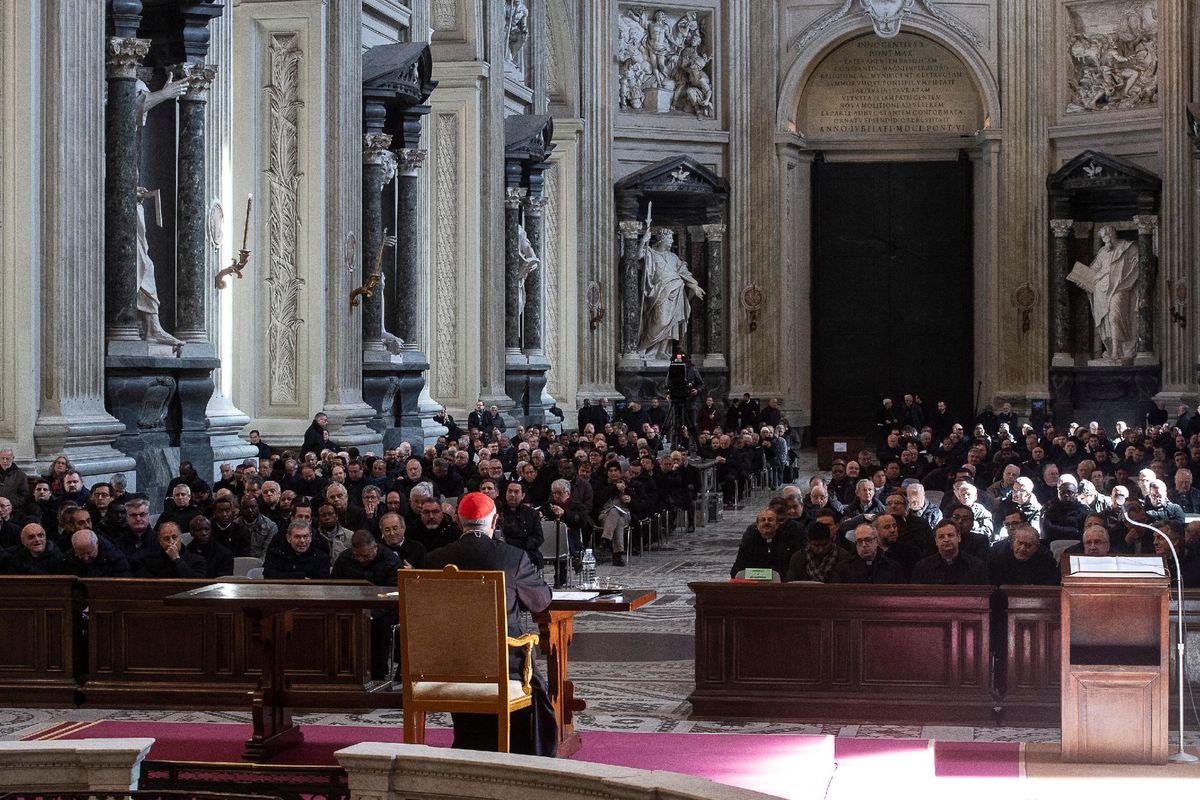 La Chiesa non vuole più insegnare che cosa sia la morale in economia