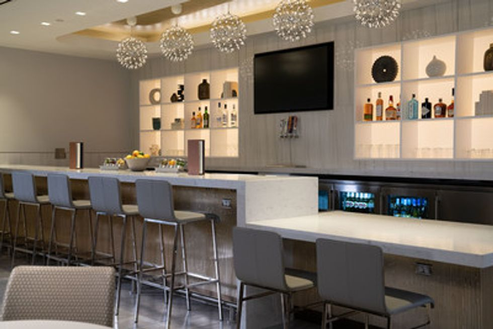 , Take a Break in the Big Easy: United Airlines Debuts New Club Location in New Orleans, For Immediate Release | Official News Wire for the Travel Industry, For Immediate Release | Official News Wire for the Travel Industry