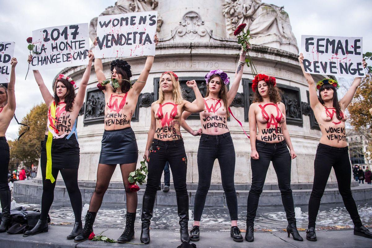 La banalizzazione dell'aborto è il grande crimine del femminismo