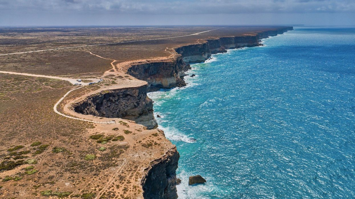 Equinor Drops Plans to Drill in the Great Australian Bight