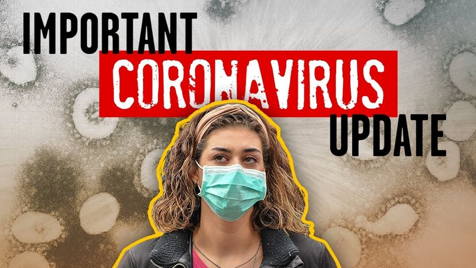 image for CORONAVIRUS UPDATE: Death toll, infected number, how to prepare, CDC tes...